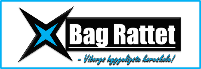 Bag Rattet - Køreskole & kørekort i Viborg